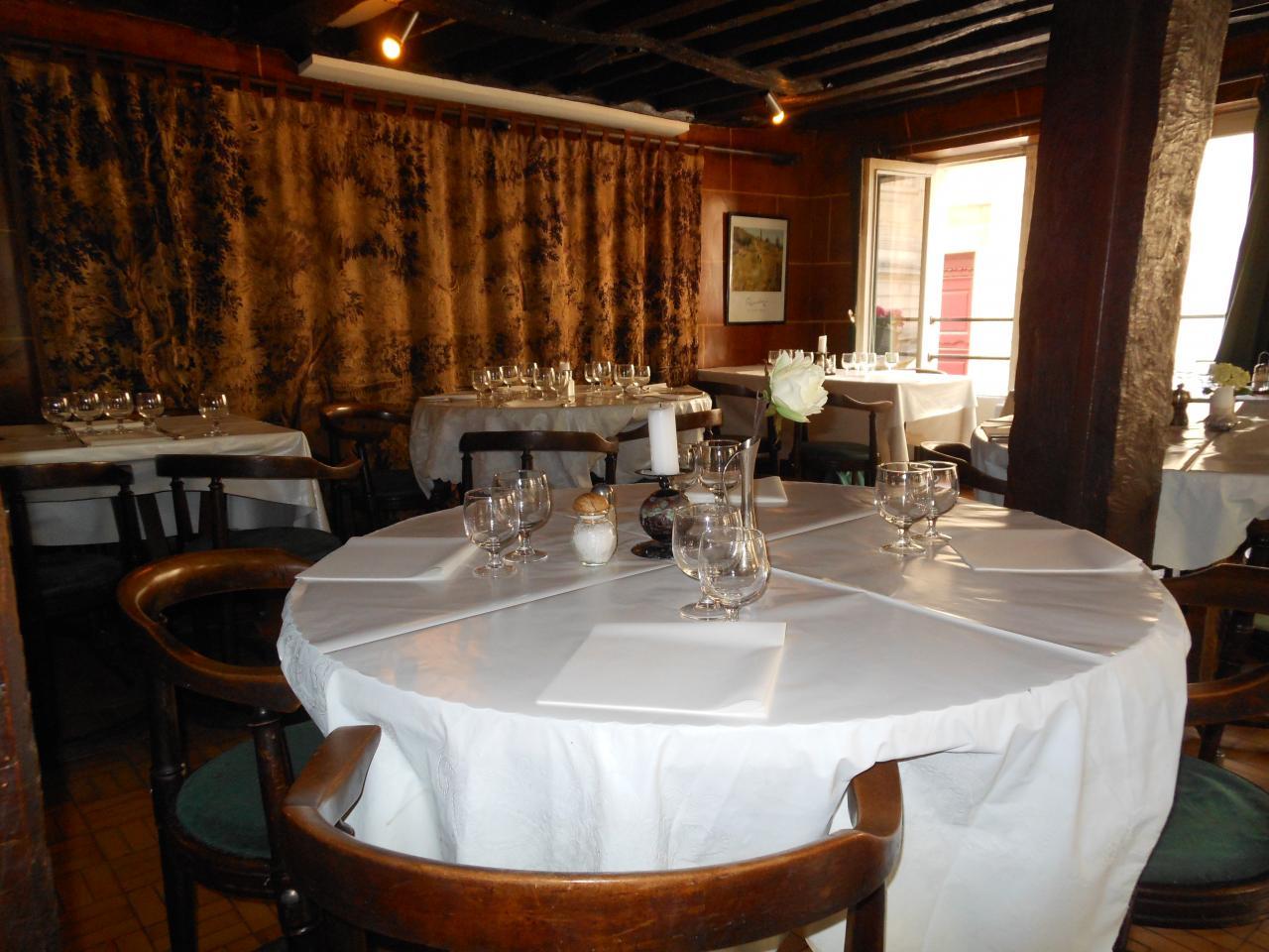 Salle de Restaurant 1er étage
